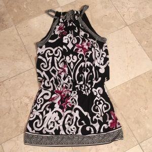 WHBM Tunic/dress